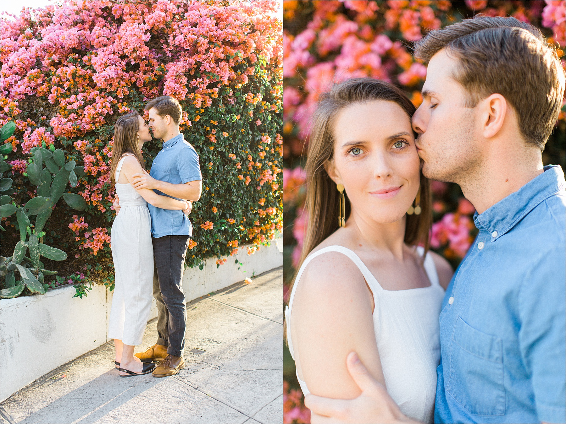 Silverlake Engagement Photos, Silverlake Engagement Photographer, Sarah Ellefson Photography, Silverlake Engagement Session, Silverlake Los Angeles, Los Angeles Engagement Photographer, Los Angeles Wedding Photographer, Los Angeles Wedding Photos, Los Angeles Engagement Photos
